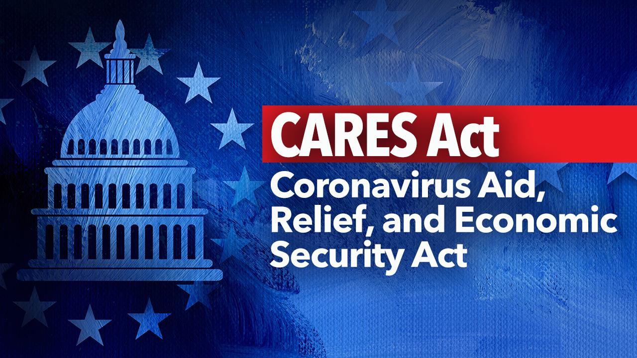 EDA Cares Act