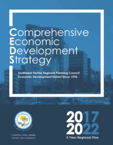 CEDS Plan Cover