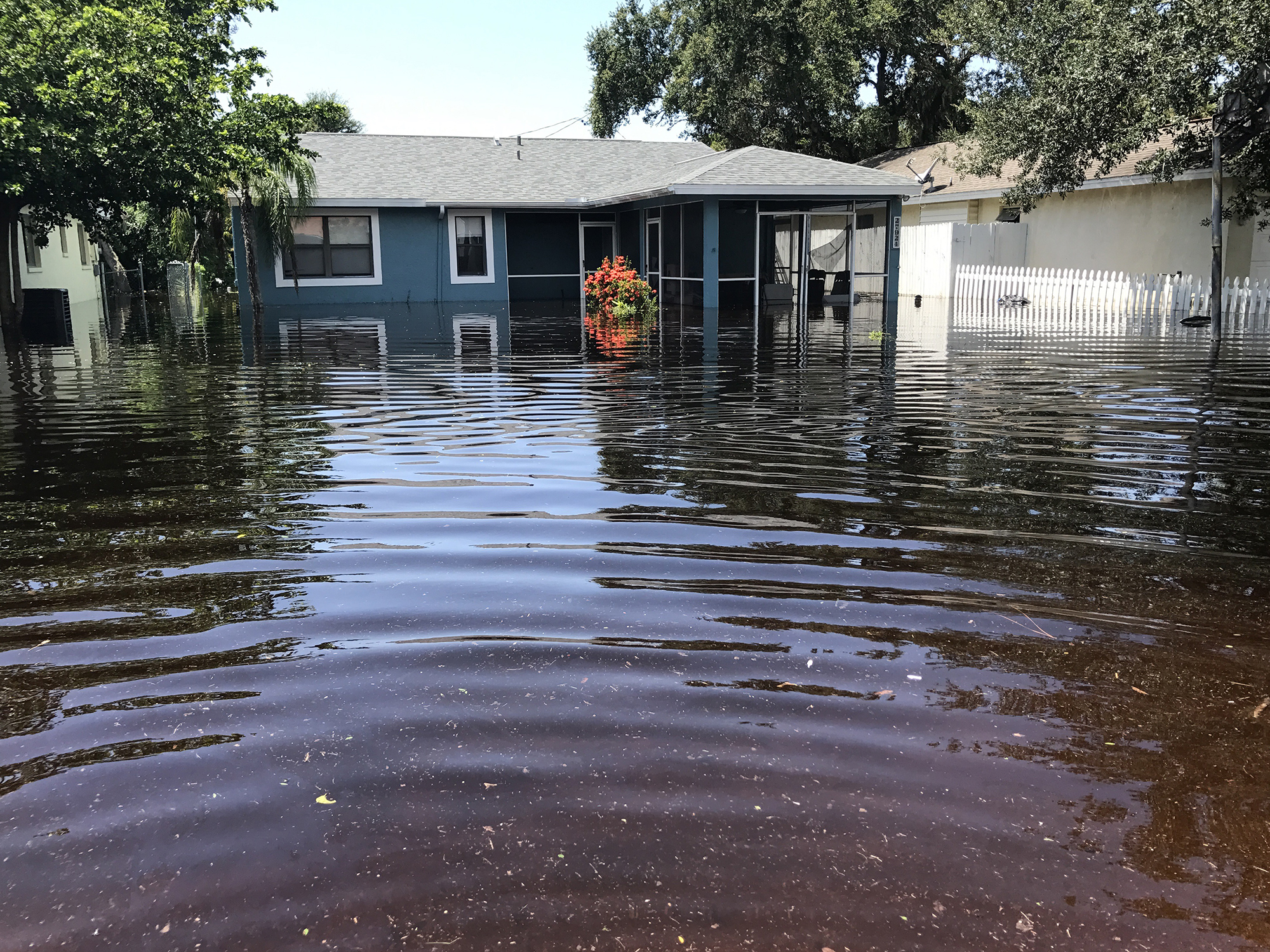 Bonita Springs Flooding Project Image