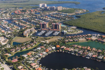 Cape Coral Project Image