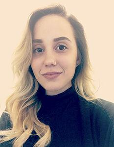 Kate Kubasik
